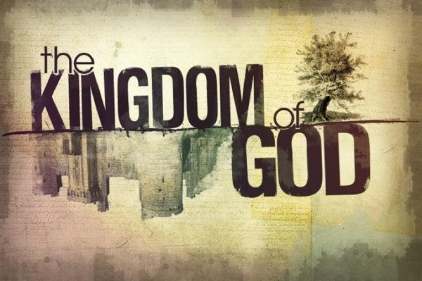 The Kingdom – Crooked Souls Made Right.
