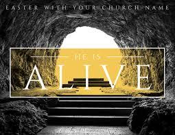 Resurrection Inevitable